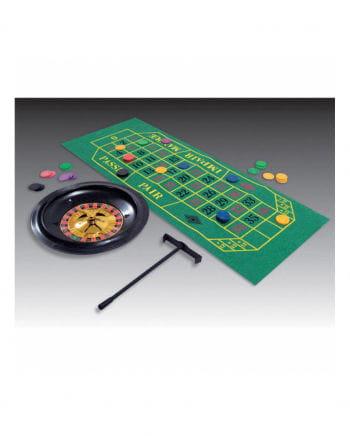 Casino Roulette Set