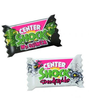 Center Shock Monster Kaugummi