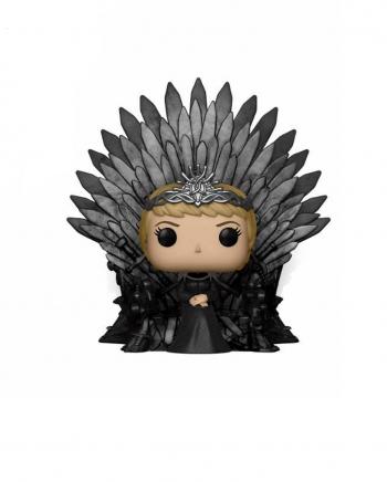 Cersei auf dem Eisernen Thron-GoT Funko Pop!