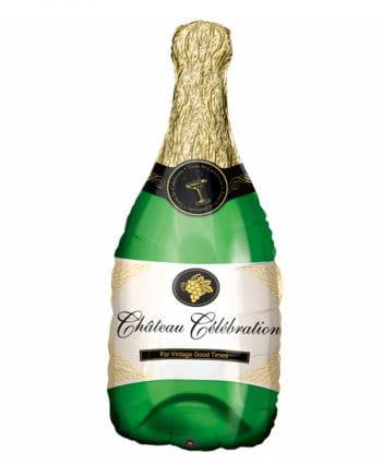 Champagne bottles Foil Balloon
