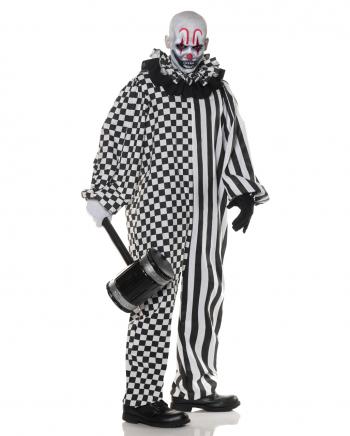 Chaos Killer Clown Costume