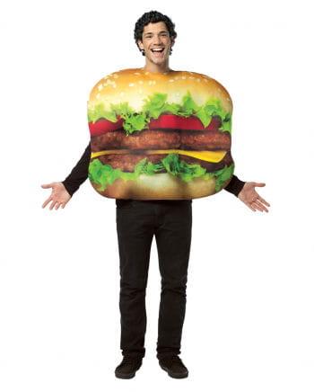 Kostüm Cheeseburger