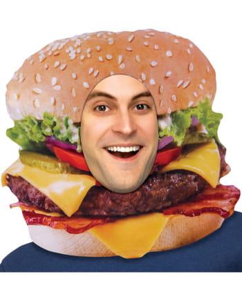 Hamburger Maske