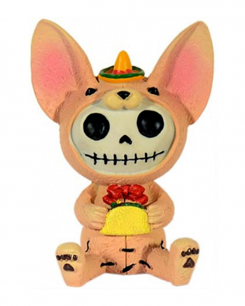 Furrybones Figur - Chihuahua klein