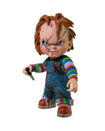 Chucky Vinyl Actionfigur