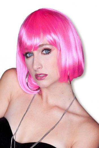 Cindy Perücke Pink