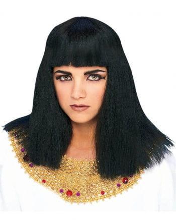 Cleopatra Perücke klassisch