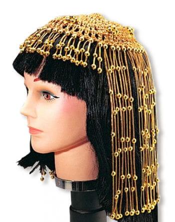 cleopatra kopfschmuck f r kinder economy kleopatra. Black Bedroom Furniture Sets. Home Design Ideas