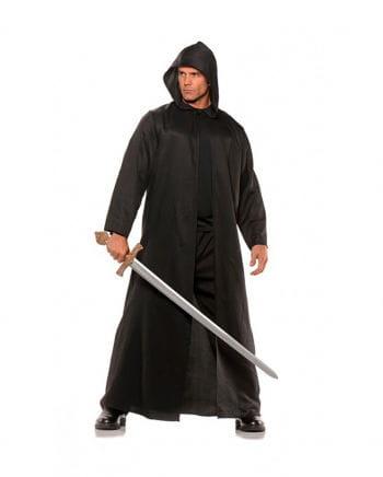 Black Costume with hood