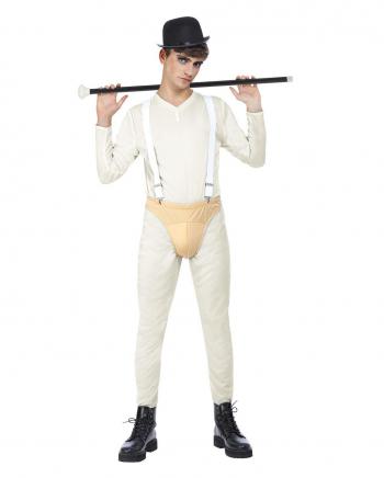 Clockwork Killer Costume