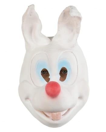 Comic Hasen Maske