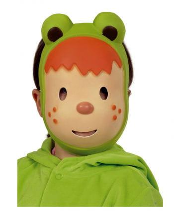Cotoons Frosch Kindermaske