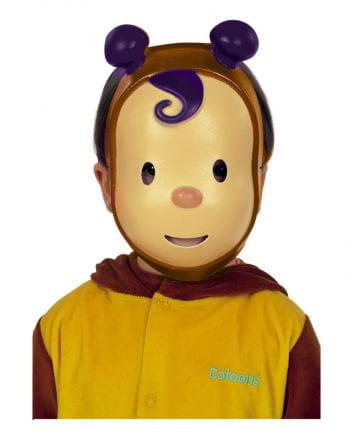 Cotoons Giraffe Child Mask