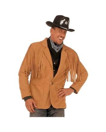 Cowboy Costume Jacket