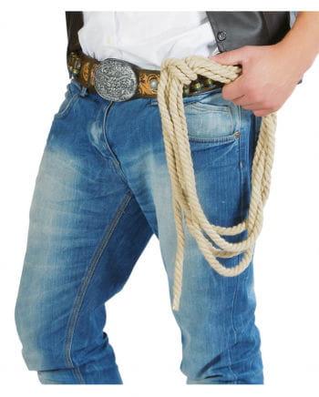 Lasso für Cowboys