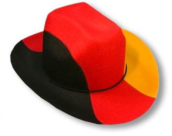 Cowboy Hat Germany