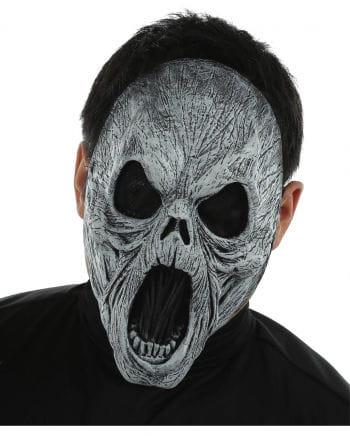 Creepy Ghost Maske