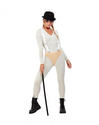 Clockwork Killer Ladies Costume