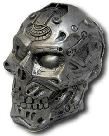 Cyber Skull Totenschädel