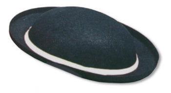 Dachauer Filzhut schwarz
