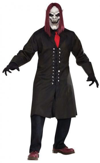 Demon Vampire Costume