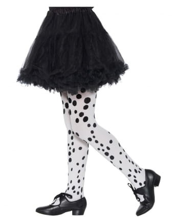 Dalmatian Children Tights