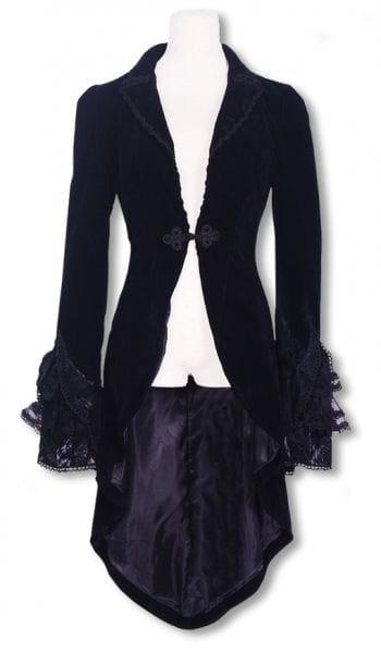 Ladies frock coat victorian