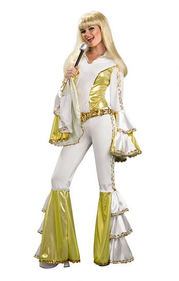 Dancing Queen Costume