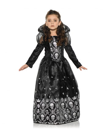 Pirate Princess Childrens Costume