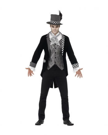 Deluxe Kostüm Dark Hatter