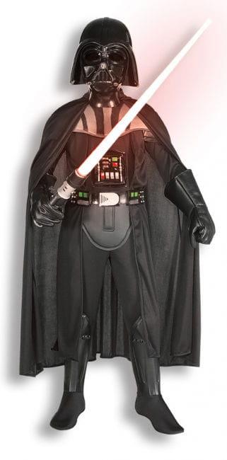 Darth Vader Child Costume Deluxe