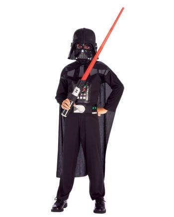 Krieg der Sterne Darth Vader Kinderkostüm