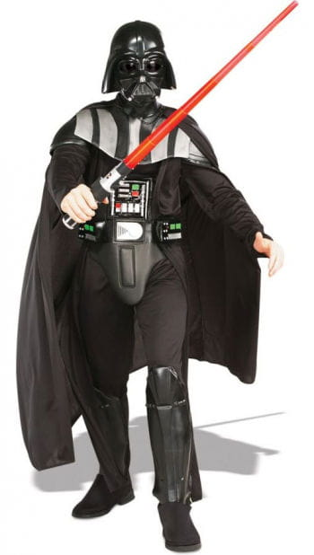 Darth Vader Kostüm DLX