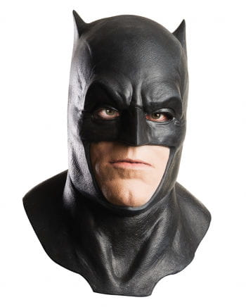 Batman Schaumlatex Maske