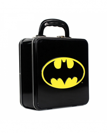 Batman Snack Box With Handle