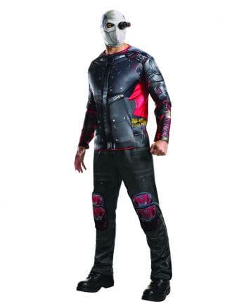 Deluxe Kostüm Deadshot