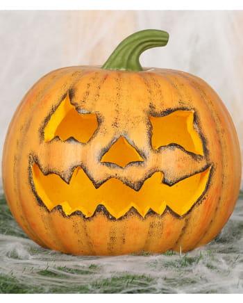 Deco Pumpkin Halloween 20cm