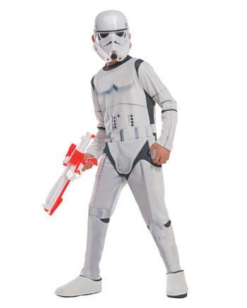 Stormtrooper children Faschingskostüm