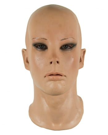 Denise Foam Latex Mask