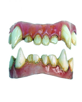 Dental FX Veneers Werwolf-Zähne