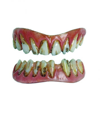 Dental FX Veneers Zombie-Zähne