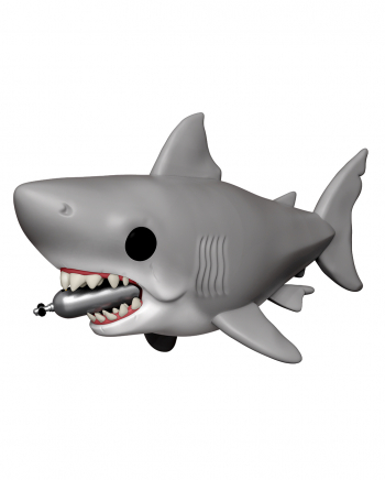 POP Movies The White Shark Funko Vinyl Figure 15 Cm