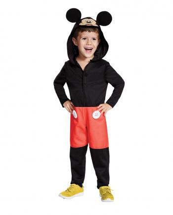 Mickey Maus Kostüm für Kinder