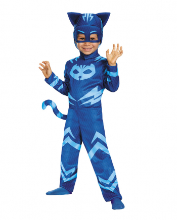PJ Masks Catboy Classic Costume For Kids