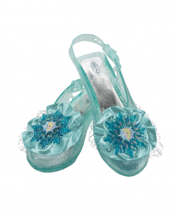 Elsa Shoes Frozen For Children