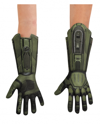 Halo Master Chief Gloves For Kids