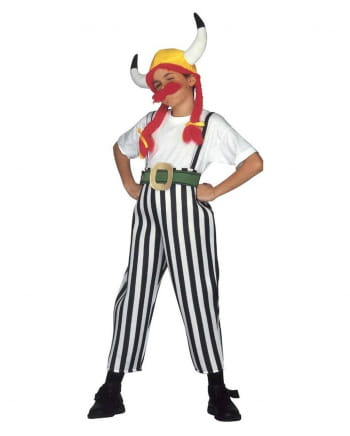 Thick Gauntlet Children Costume L The Comic Hero Karneval Universe