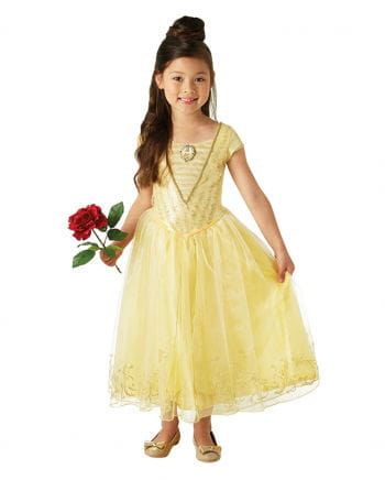 Disney Belle Child Costume Deluxe