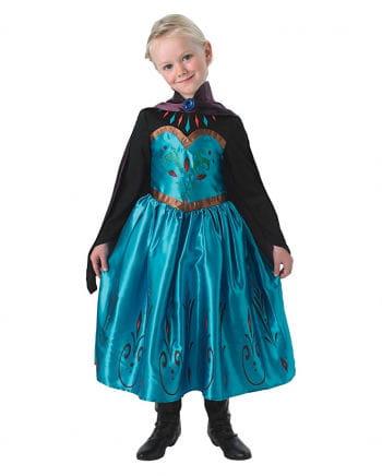 Disney Frozen Anna Princess Costume