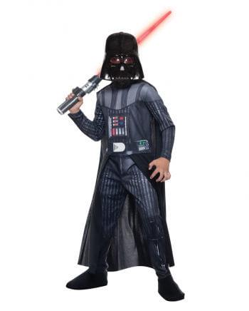 DLX Darth Vader costume